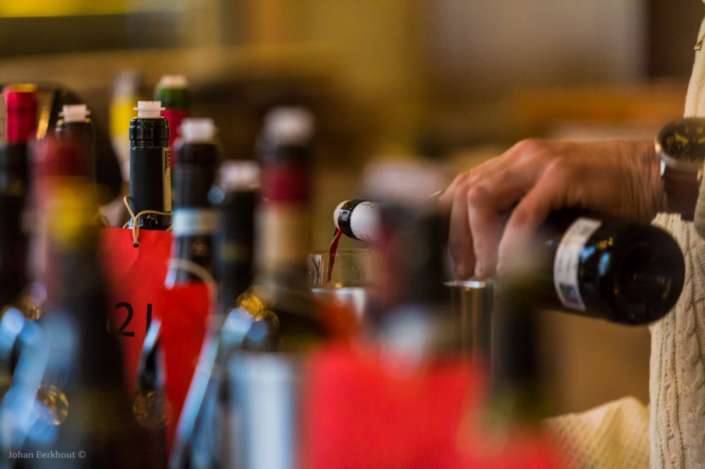 wijnschenken